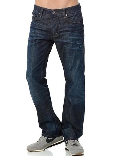 Mustang Jean Pantolon | Michigan Renkli